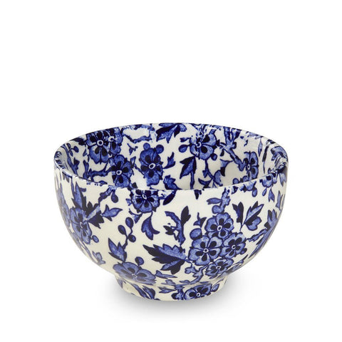 "Blue Arden Rice Bowl 11cm/4.25"" Seconds"