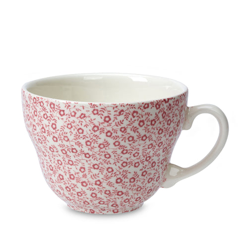 Rose Pink Felicity Breakfast Cup 425ml/0.75pt