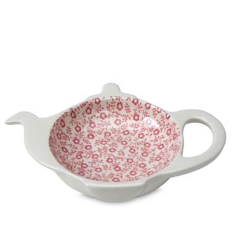 Rose Pink Felicity Mini Teapot Tray