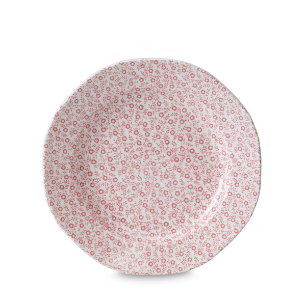 Rose Pink Felicity Plate 19cm/7.5""