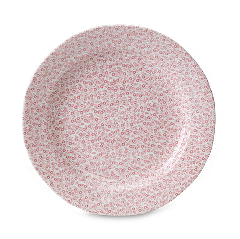 Rose Pink Felicity Plate 21.5cm/8.5""