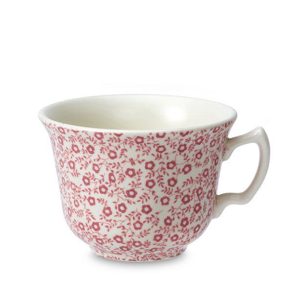 Rose Pink Felicity Tea Cup 187ml/0.33pt