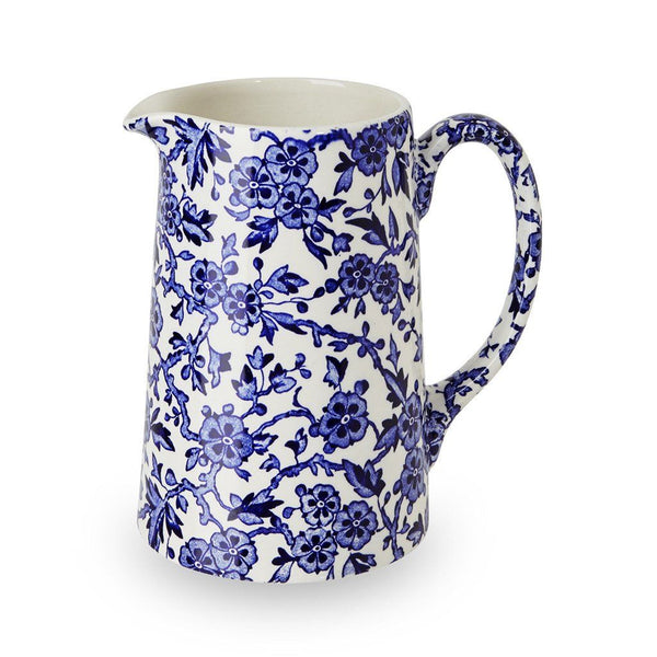 Tankard Jug - Blue Arden Medium Tankard Jug 568ml/1pt