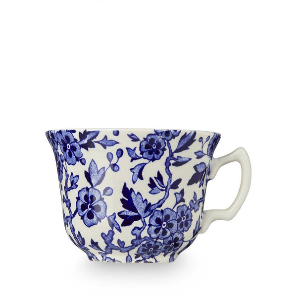 Teacup - Blue Arden Teacup 187ml/0.33pt Seconds