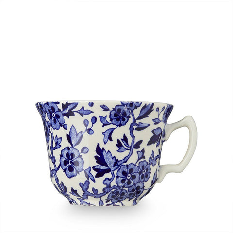 Blue Arden Teacup 187ml/0.33pt Seconds
