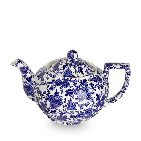 Teapot - Blue Arden Large Teapot 7 Cups 800ml/1.5pt
