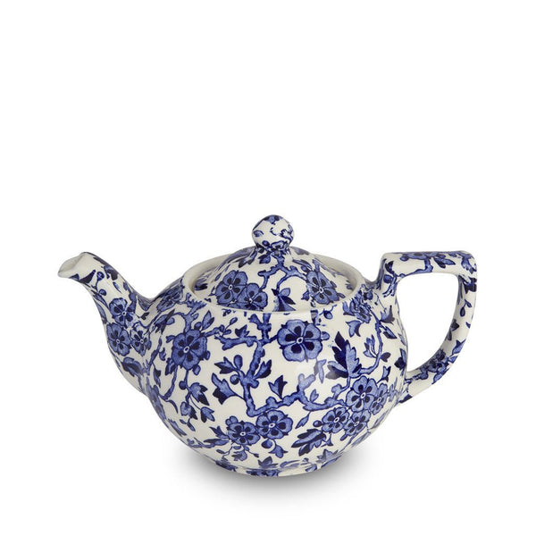 Teapot - Blue Arden Small Teapot 3-4 Cup 400ml/0.75pt