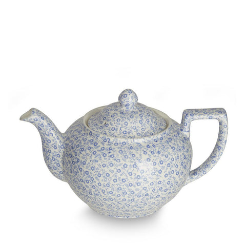Blue Felicity Large Teapot 7 Cups 800ml/1.5pt