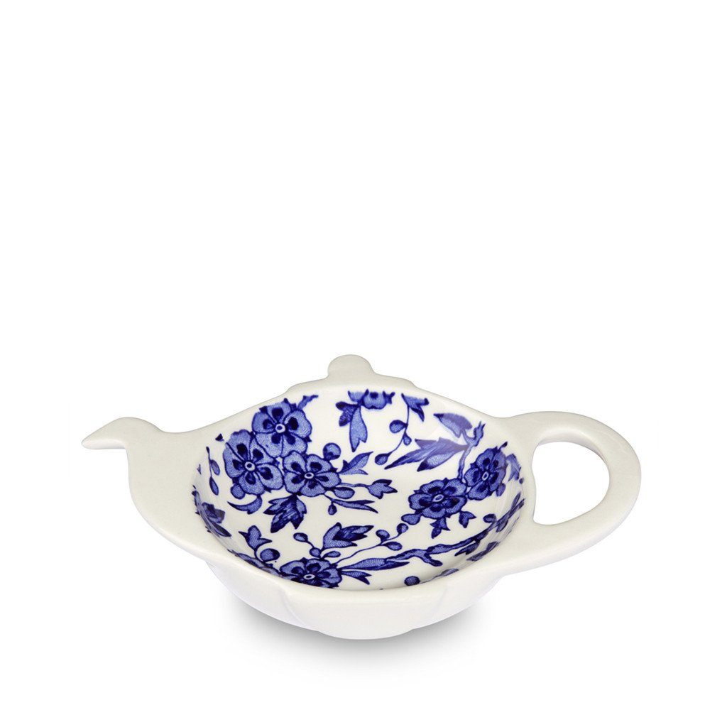 Teapot Tray - Blue Arden Mini Teapot Tray