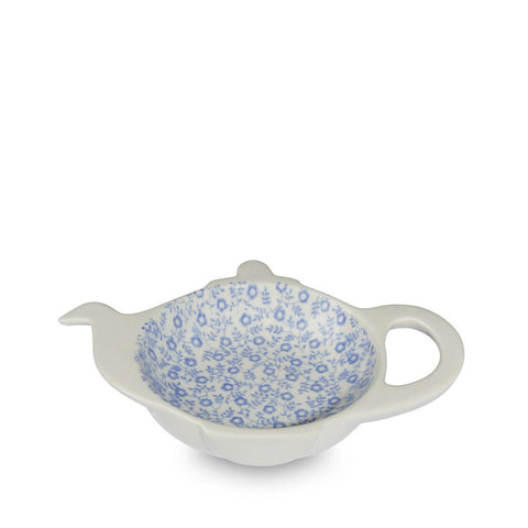 Blue Felicity Mini Teapot Tray Seconds