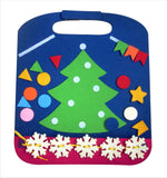 Activity Play mat Christmas Tree
