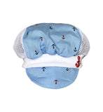 Baby Grow Children's Cotton Summer Baby Hat Cap