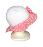 Mickey Mouse Beach Sun hat for girls