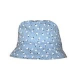 Summer Sun Hat Daisy Flower for Girls