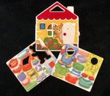 Bear's House PlayBag