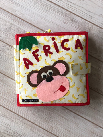 Pikabook Africa