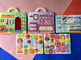 PlayBag Dolly's House