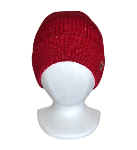 Knitted Girls Winter hat