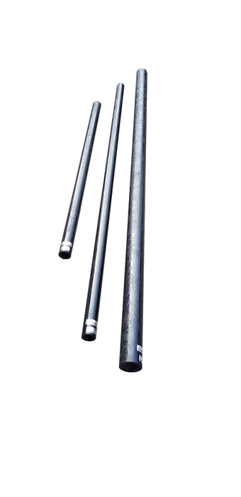 Cable Jack Spindle Bars