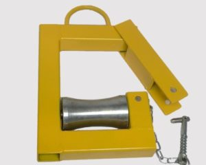 Heavy Duty Suspension Roller 103-14-1