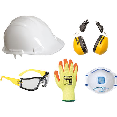 Portwest KIT30 - Everyday PPE Kit