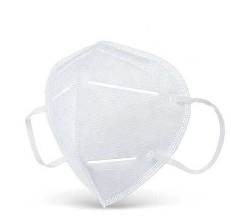 3 x CE marked 6 Layer Foldable Face Masks Ref: 121-1-1