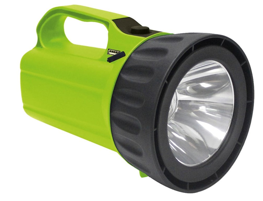 SoloStar LED Rechargeable Searchlight Ref: 199-2-2