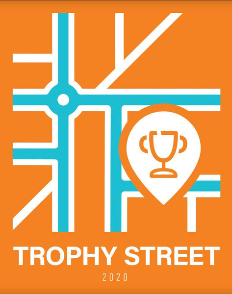 trophies in Littlehampton west sussex