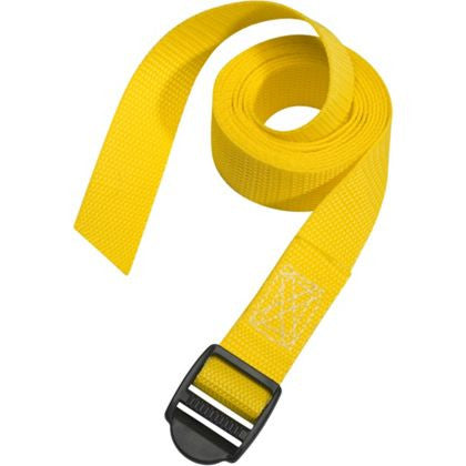 Lock Coloured Luggage Straps