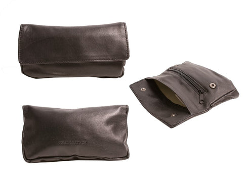 Sheep Nappa Soft Tobacco Pouch 1201