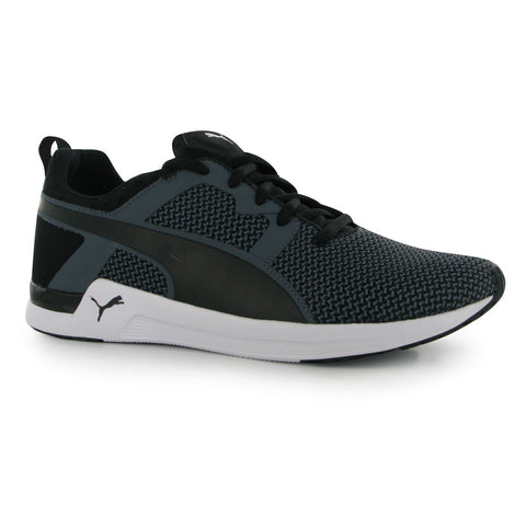 Puma Pulse XT - Black - Men's fitness trainer