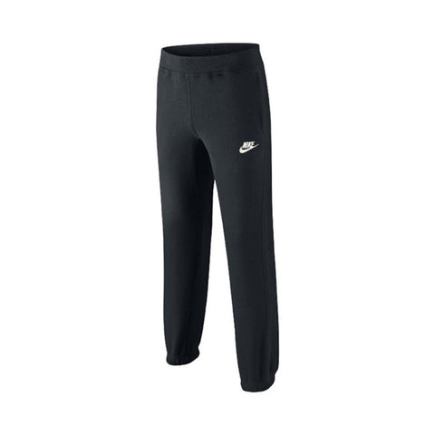 Nike Junior Tracksuit Bottoms Navy