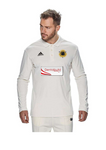 Rustington Cricket Club Adidas Long sleeve Cricket Shirt