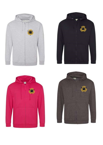 Rustington Cricket Club Supporters Zip Hoodie