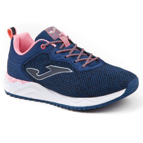 Joma C.Core Ladyy 803 Ladies fitness Running shoe Navy/Pink Trainers
