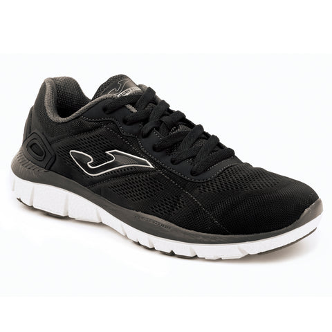 Joma c urban 801Memory foam Mens comfort Trainers Black