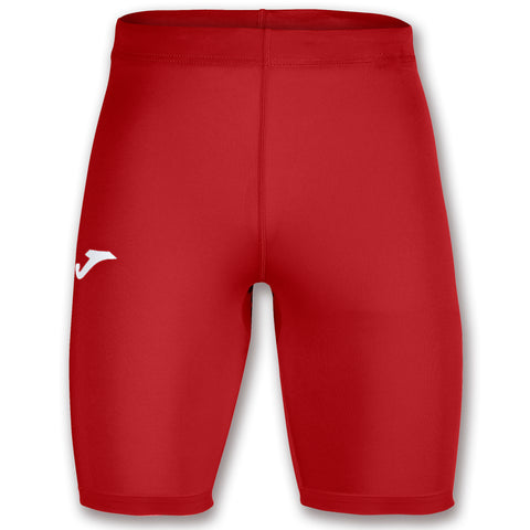 Joma brama thermal base layer football shorts various colours and sizes
