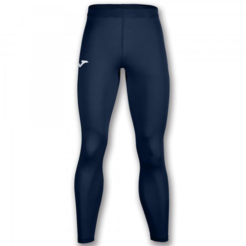 JOMA ACADEMY LONG PANT SKINS BASE LAYER BRAMA NAVY OR BLACK