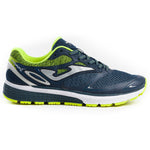 Joma Mens Titanium 903 Navy and Green Trainers