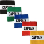 Captains armband various colours