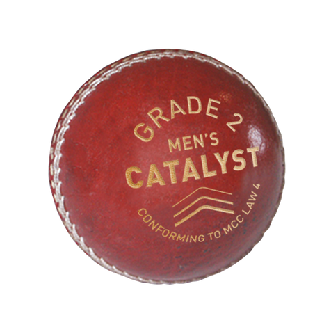 Gunn & Moore Catalyst Cricket Ball Mens or Youth options