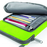 Bag Base Travel Wallet ideal for passport etc with adjustable neck cord.