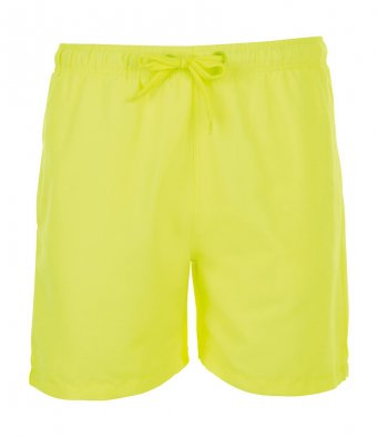 SOL'S Sandy Beach Mens neon Swimming shorts