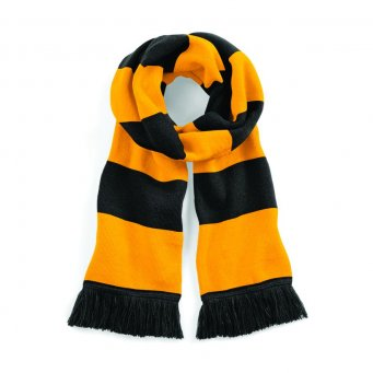 Football supporters Local Clubs Stadium Bar Scarf