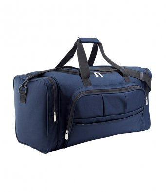SOL'S Weekend Holdall Bag Navy Blue