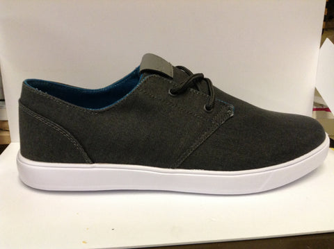 Hi-Tec Horizon - mens footwear - dark grey (size 8)