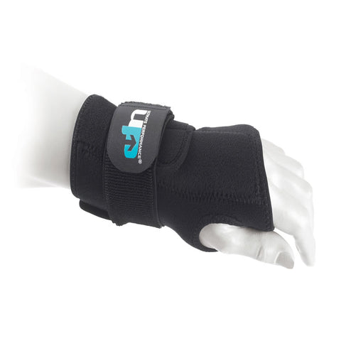 Ultimate performance wrist strap support level 2
