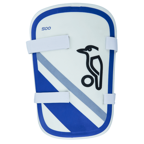 kookaburra 500 cricket thigh pad ambidextrous adults and youths