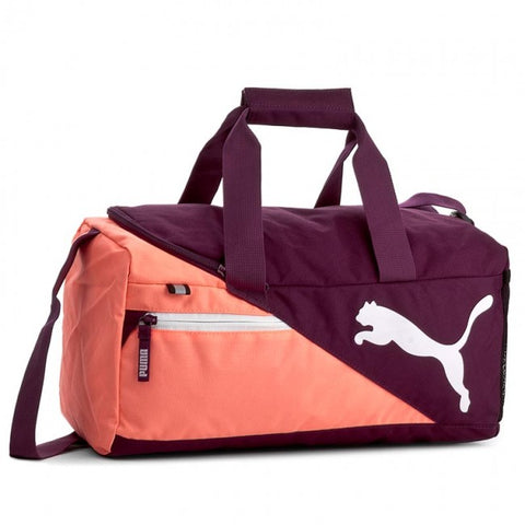 Puma Fundamentals Sports Bag Ladies