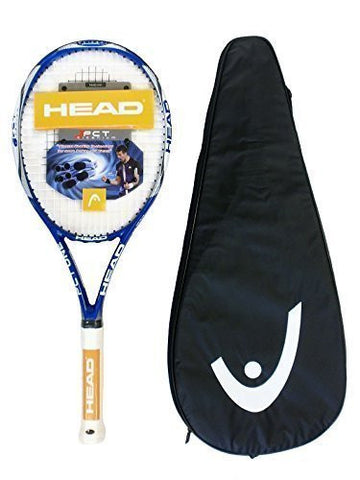 Head PCT One Tennis Racket Titanium